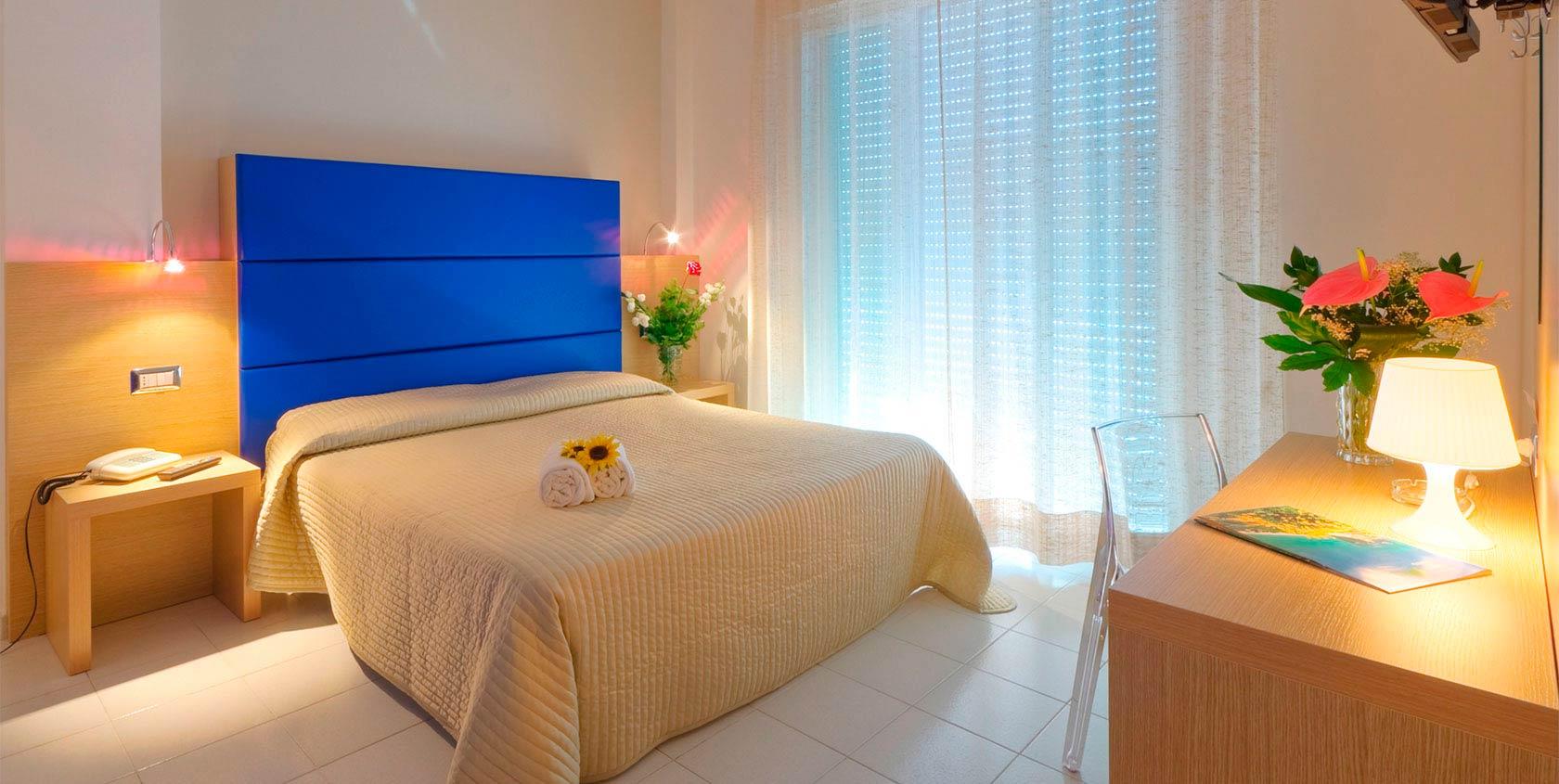 Hotel Marcelli di Numana | Hotel Kon Tiki